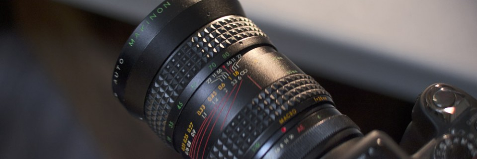 This is a lens design you don&#8217;t see often in older zooms. The focus is in the rear and the zoom ring is in the front. Lens construction is completely metal, made in Japan, extremely durable with well dampened focus and zoom rings. The front element is a large 72mm, and the lens mount on [...]